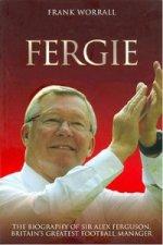 Frank Worrall - Fergie