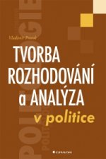 Tvorba rozhodování a analýza v politice