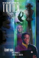 Star Trek Titan Černý král