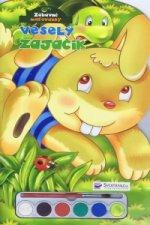 Veselý zajačik