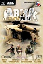 Médium DVD Arma