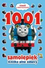 Tom� a jeho kamar�ti 1001 samolepiek