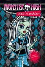 Monster High Dokreslova�ky