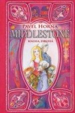 Middlestone kniha druhá