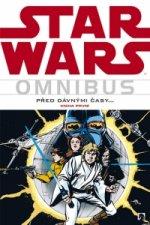 Star Wars Omnibus Před dávnými časy ...