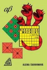 Hvězdice, mozaiky a další hry s čísly