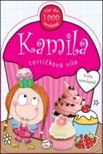 Kamila torti�kov� v�la