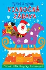 Vianočná zábava Vytlač a vyrob