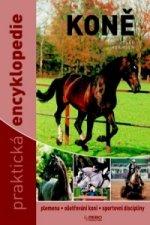 Koně praktická encyklopedie