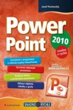 PowerPoint 2010 snadno a rychle