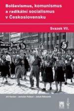Bolševismus, komunismus, a radikální socialismus v Československu VII.