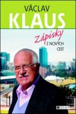 Václav Klaus Zápisky z nových cest