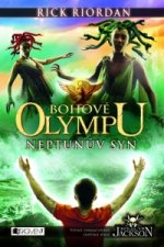 Bohové Olympu Neptunův syn