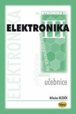 Elektronika III. učebnice