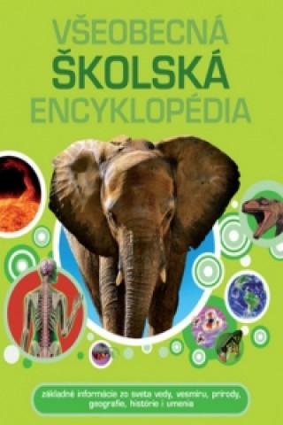 Všeobecná školská encyklopédia
