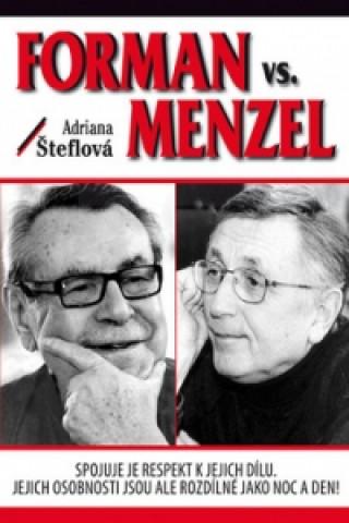 Forman vs.Menzel