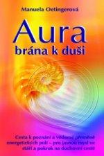 Aura brána k duši