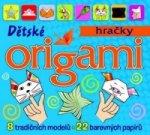 Hra�ky D�tsk� origami