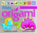 Dinosau�i D�tsk� origami
