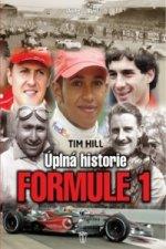 Formule 1 Úplná historie