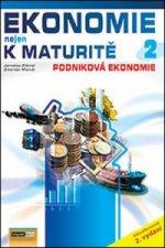 Ekonomie nejen k maturitě 2