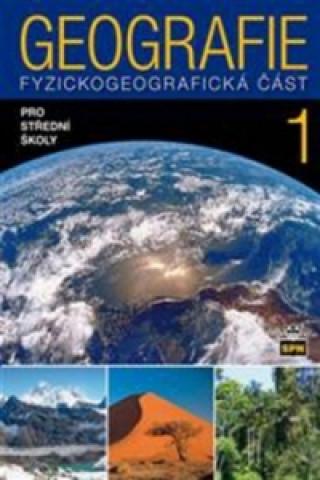 Geografie 1 pro střední školy