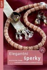 Elegantní šperky