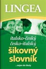 Italsko - český Česko - italský šikovný slovník