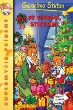 Sú Vianoce, Stilton!