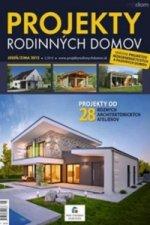 Projekty rodinných domov jeseň/zima 2012