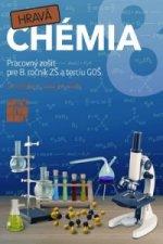 Hravá chémia 8
