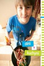 Děti v kuchyni