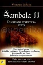 Šambala II Duchovní struktura světa
