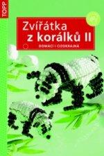 Zv���tka z kor�lk� II.