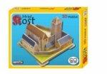 3D puzzle Hrad Kost
