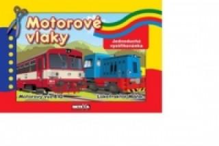 Motorové vlaky