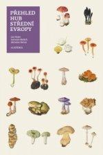 Přehled hub střední Evropy