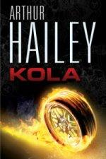 Arthur Hailey - Kola