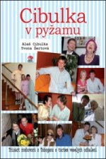 Cibulka v pyžamu