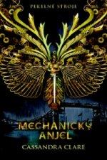 Mechanický anjel