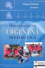 Osveta Prednemocničná urgentná medicína