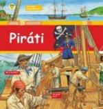 Kniha Piráti