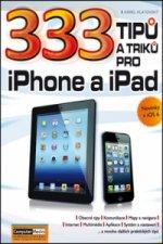 333 tipů a triků pro iPad, iPhone a iPod