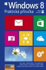 Windows 8 Praktická příručka