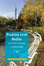 Pražský vrch Petřín