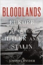 Krvavé země