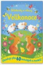 Velikonoce Skládanky a rébusy