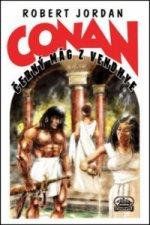 Conan Černý mág z Vendhye