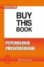 Psychologie přesvědčování