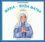Mária Božia Matka